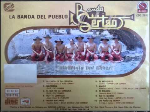 Banda Sertao Besos Y Copas Doovi