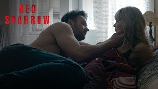 "Red Sparrow | ""You See Through People"" TV Commercial 