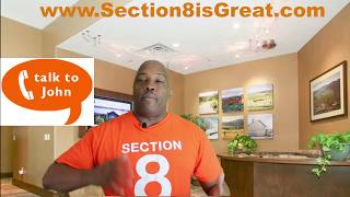 9 Reason Why You Should Invest In Section 8 Properties