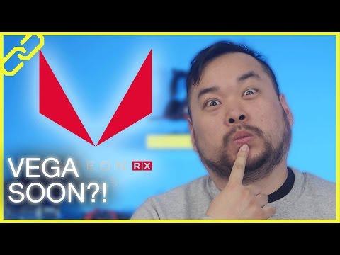 AMD Vega Q2 Confirmation, NVIDIA Oculus Bundle, Voice Clones