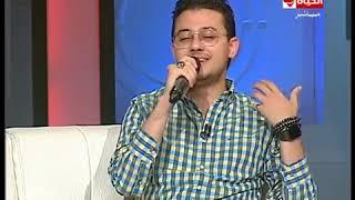 يا جمال النبى - مصطفى عاطف