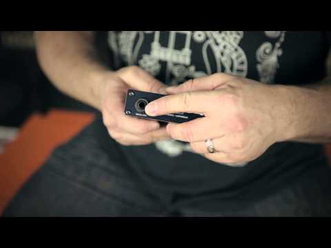 Orange Amps DIVO OV4 Self-Fit Kit