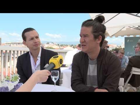 Studio Cannes: Intervju med Daniel Espinosa