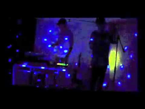 Alistair Marsden and Sam Andrews - Final Performance LIVE [Bedroom Rave]