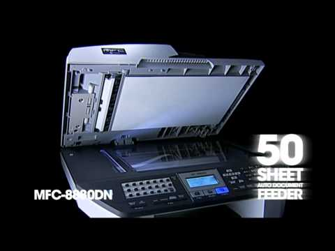 BROTHER MFC-8880DN SCANNER DRIVERS FOR WINDOWS