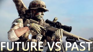 future vs past bf5 multiplayer 2016 battlefield 5 time setting