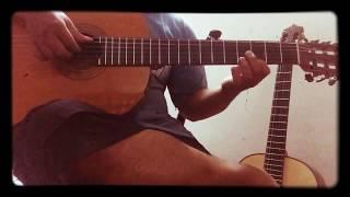 Có ai hiểu lòng lãng tử _ Guitar VN ( Nhạc phim Ân oán nghĩa tình )