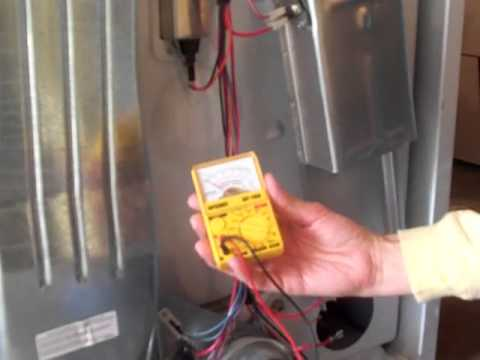 hqdefault how to replace a kenmore electric dryer heating element youtube Kenmore Dryer Model 110 at eliteediting.co