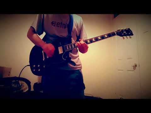 kyuss - n.o. (cover)