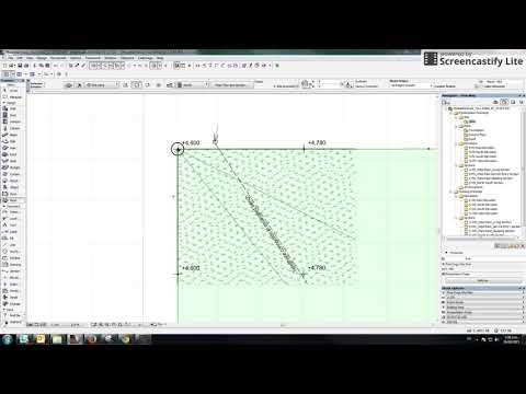 Lesson Note 26  Site Part 02  Inserting Nodes on Boundaries