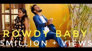 Maari 2 Rowdy Baby Dance Cover Song by Vivan Surya Shastry Sai Pallavi Dhanush Yuvan.mp3