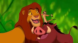The Lion King | Disney Junior