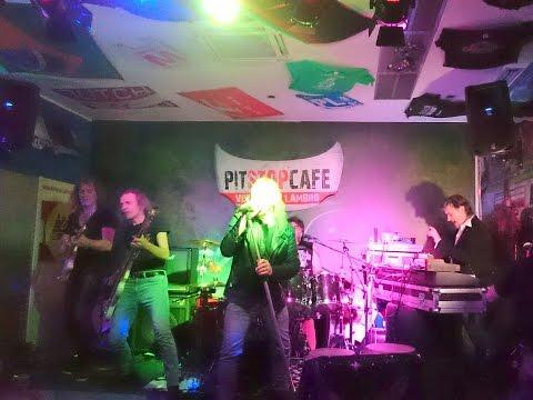 Highway Star live @ Pit-Stop 24/02/2017 - Fireball (Deep Purple Tribute) - www.FIREBALLTRIBUTE.com