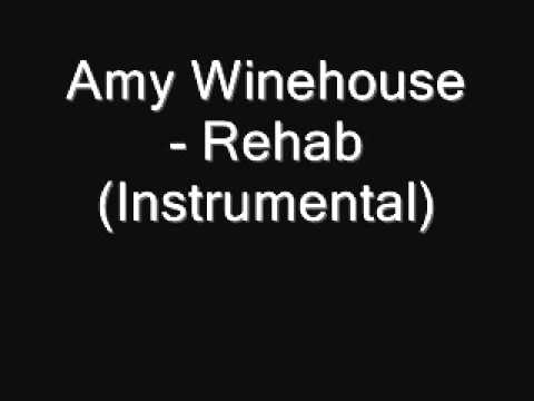 Amy Winehouse - Rehab (Instrumental) [Download]