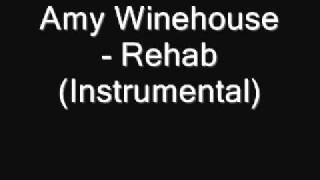 Amy Winehouse - Rehab (Instrumental) [Download]