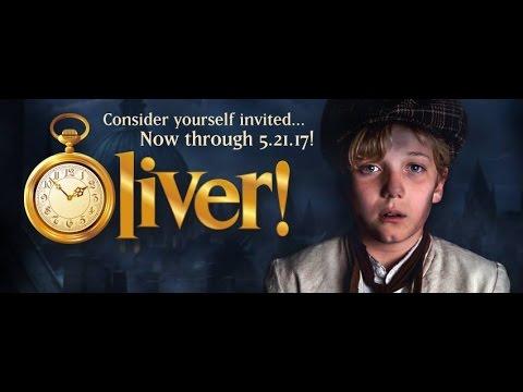 Arizona Broadway Theatre OLIVER Show Promo Video_Phoenix_Musical Theatre_Entertainment
