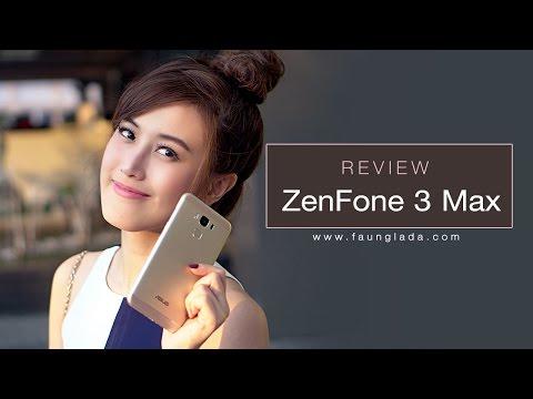 "[REVIEW] ASUS ZenFone 3 Max 5.5"""
