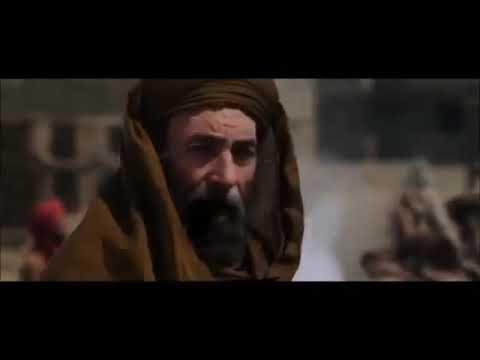 Умар ибн аль-хаттаб узбек тилида триллер
