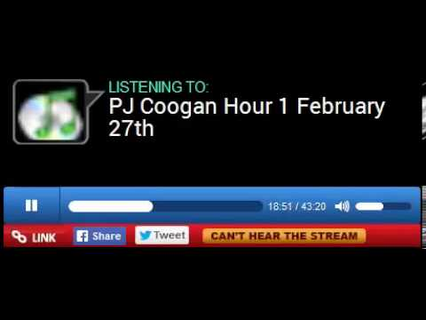 Banners Broker Liquidation News - Irish Radio - Cork 96fm - 27-02-14 - PJ Coogan Ponzi Scam