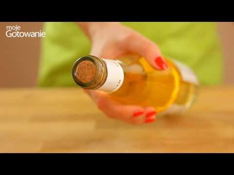 Jak otworzyć wino wkrętem?