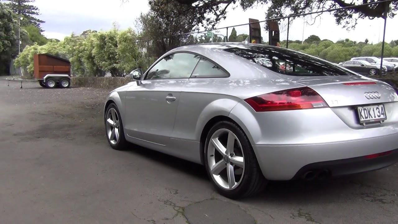Kelebihan Kekurangan Audi Tt 2007 Murah Berkualitas