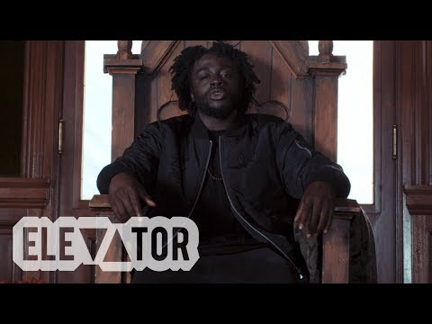 Wasiu - Odyssey (Official Music Video)