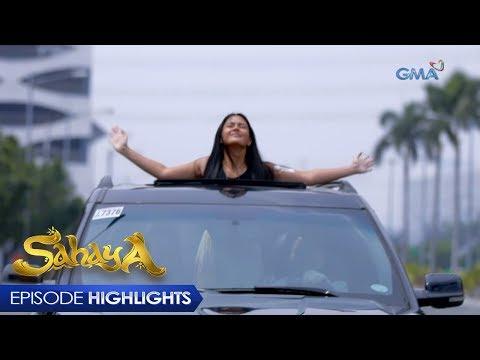 Sahaya: Welcome to Manila, Sahaya | Episode 27