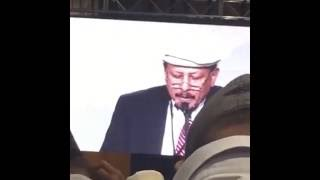 68th Jalsa Salana Final address by Mirza Maghfoor Ahmed Sahab Amir Jammat USA