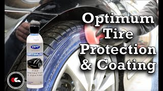 Optimum Tire Protection and Coating!