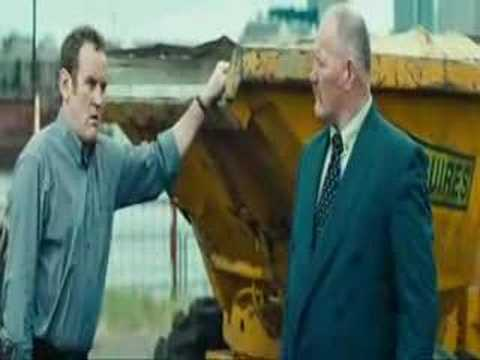 Very funny murder on layer cake film clip