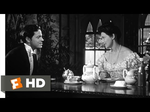 Citizen Kane - A Marriage Just Like Any Other Scene (4/10) | Movieclips