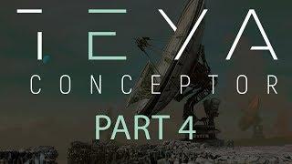 Teya Conceptor. Part 4