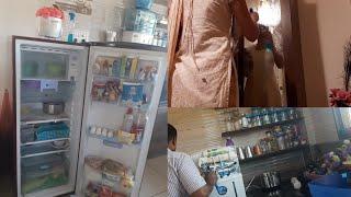 रविवार ची साफसफाई ।Sunday vlog.marathi vlog.Indian lifestyle with gauri.