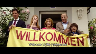 Video Welcome to Germany download MP3, MP4, WEBM, AVI, FLV April 2018