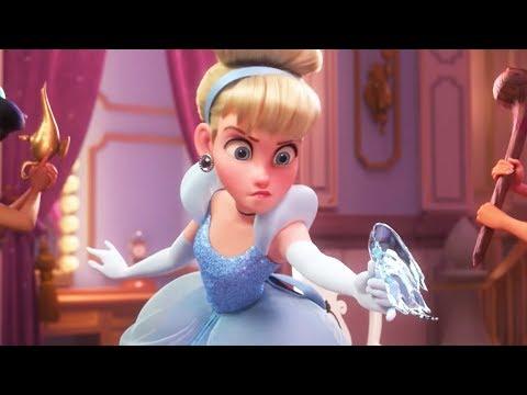 ヒーローに憧れるゲームの悪役キャラクターと、レースゲームで仲間外れにされていた少女の友情を描くアニメーション。初めてアーケードゲー...