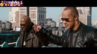 Нелепое Самоубийство Офицеров ... отрывок из фильма (Копы в Глубоком Запасе/The Other Guys)2010