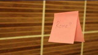 Phoenix - Rome (Music video)