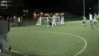 Goal of the Month - IFL London