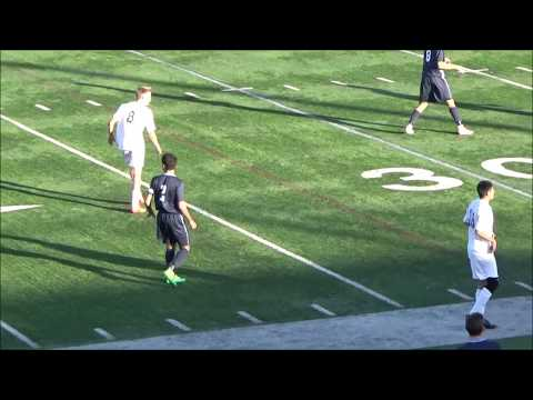 Nico Mho:  Prospect High School vs Evanston High School, October 18, 2017--FULL GAME