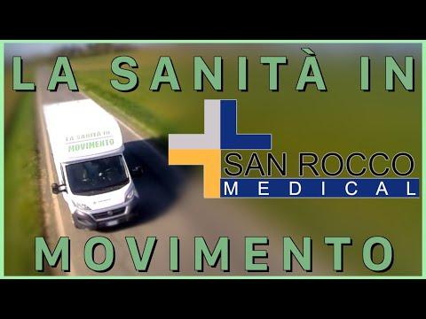 La Sanità in Movimento