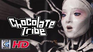 "CGI & VFX Showreels: ""Studio Reel"" - by Chocolate Tribe"