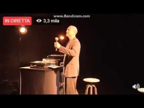 Biagio Antonacci feat Mario Incudine  Mio fratello