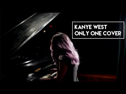 Only One - Kanye West & Paul McCartney Cover by vChenay (Female Version)