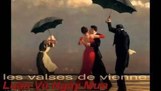 Luân vũ ngày mưa - Minh Chau Pham