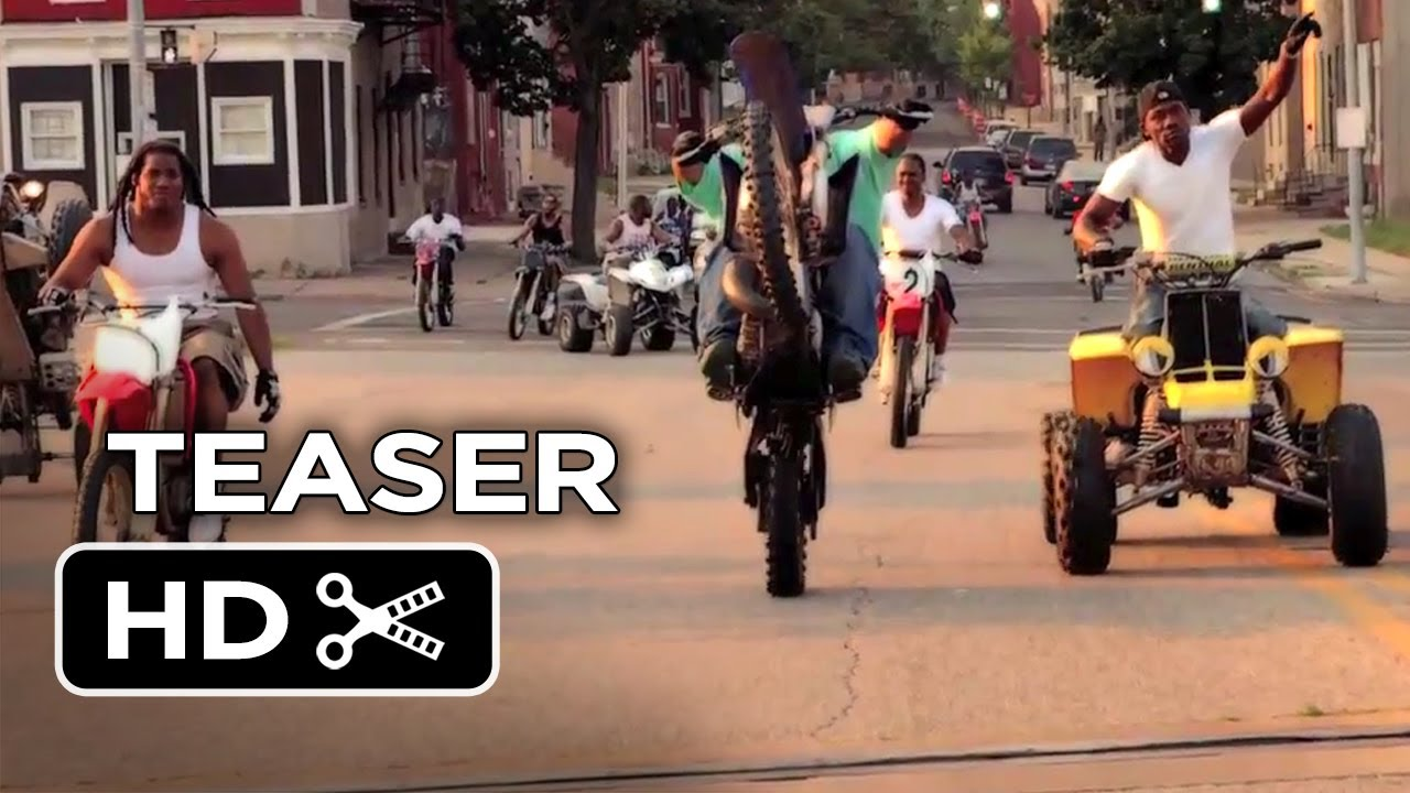 Download 12 O'Clock Boys Official Teaser 2 (2014) - Documentary HD
