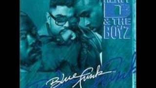 Heavy D and The Boyz-Yes Ya