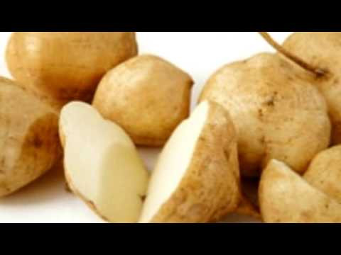 These Nutritional Benefits of Jicama are Seriously Impressive