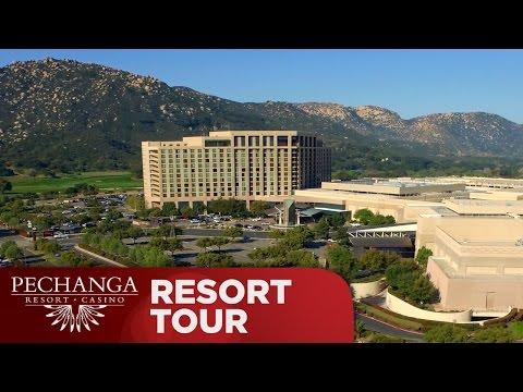 Pechanga Resort & Casino Tour