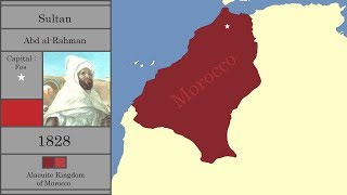 The History of Morocco : Every Year