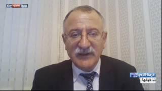 الهدنة الروسية في حلب...وتبريرات خرقها